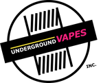 Underground Vapes Inc - Woodstock