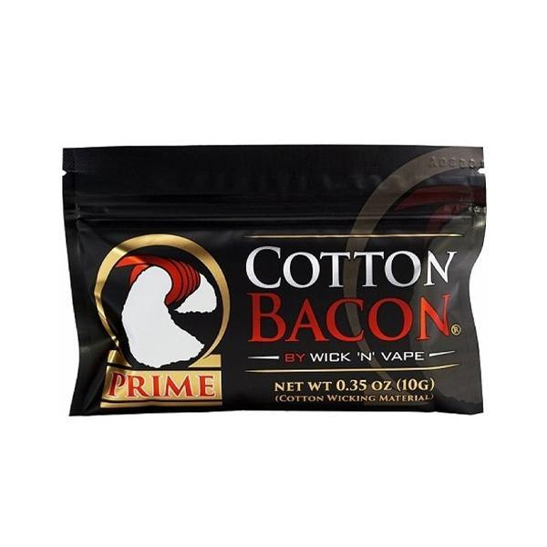 Cotton - Cotton Bacon - Underground Vapes Inc - Woodstock