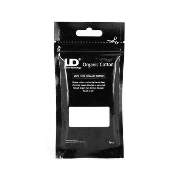 Cotton - Japanese Organic Cotton Pads - Underground Vapes Inc - Woodstock