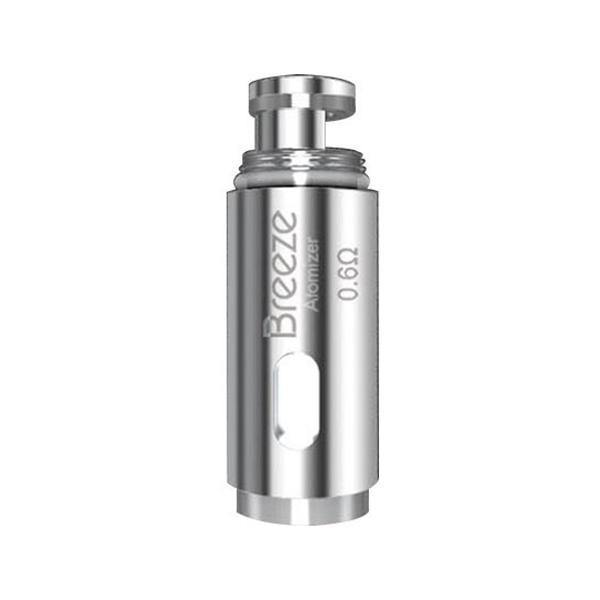 BREEZE 2 REPLACEMENT COILS - Underground Vapes Inc - Woodstock