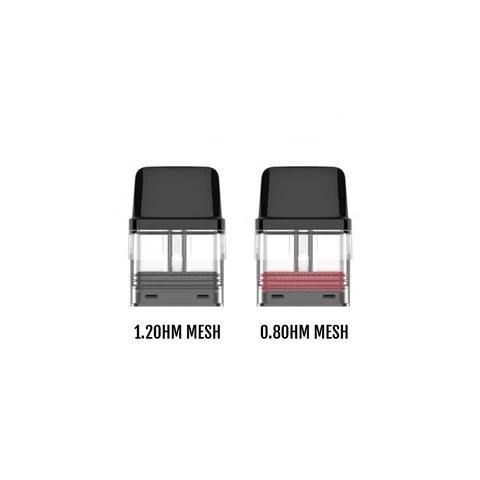 VAPORESSO XROS REPLACEMENT POD (2 PACK) - Underground Vapes Inc - Woodstock