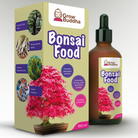 Bonsai Food - 100ml Fertiliser