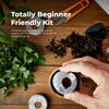 Grow Your Own Herbs Starter Kit