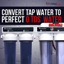 Load image into Gallery viewer, [0 TDS Water] - LiquaGen Water