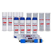 2 Year- Drinking Water Filter Kit - LiquaGen Water