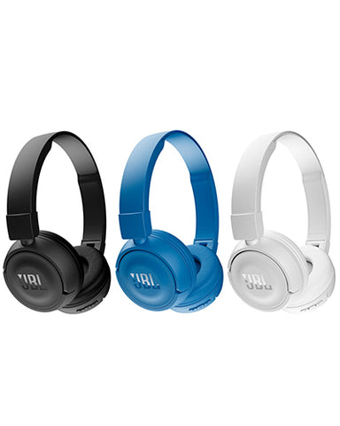 3f52a3eaf JBL T450BT On-Ear Bluetooth Headphones with Mic – Innovate
