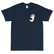 Load image into Gallery viewer, Unisex T-Shirt - Navy