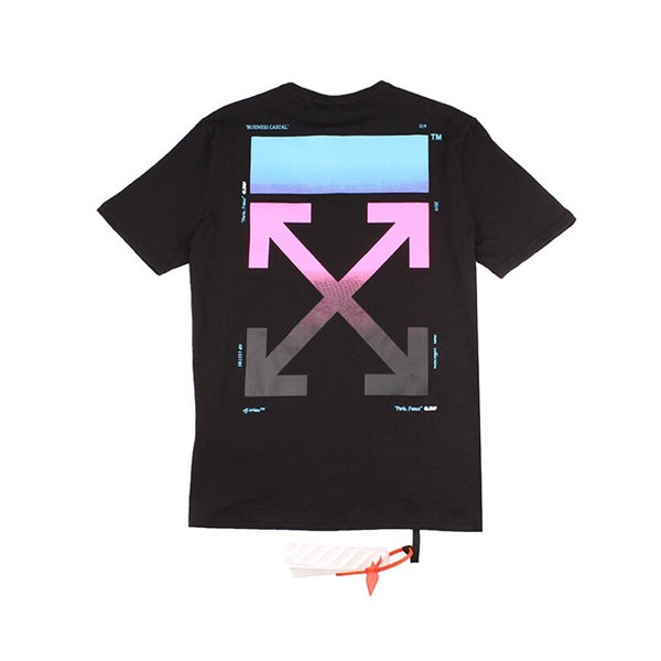 Off-White - Gradient T-Shirt