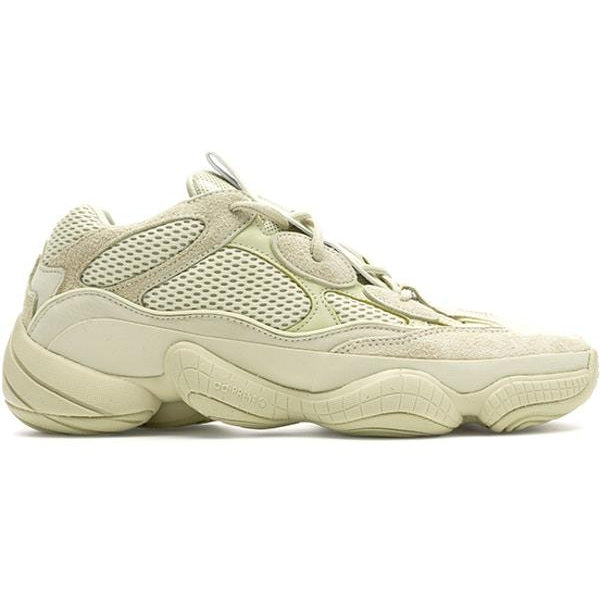 Adidas - Yeezy 500 Super Moon Yellow