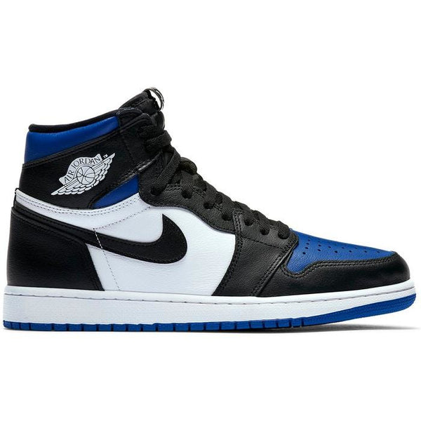 Jordan 1 Retro High - Royal Toe