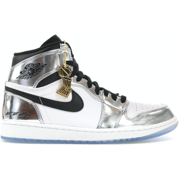 "Nike Jordan 1 Retro High - ""Pass the Torch"" [Preowned]"