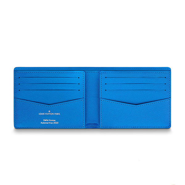 Louis Vuitton - Slender Wallet Clouds Monogram