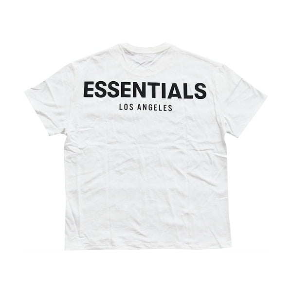 Essentials - 3M Los Angeles Tee (White)