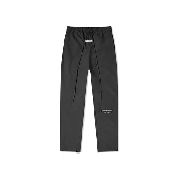 Essentials - Track Pants (Black)