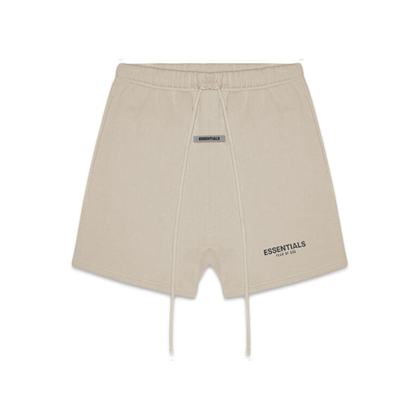Essentials - Sweat Shorts (Olive)