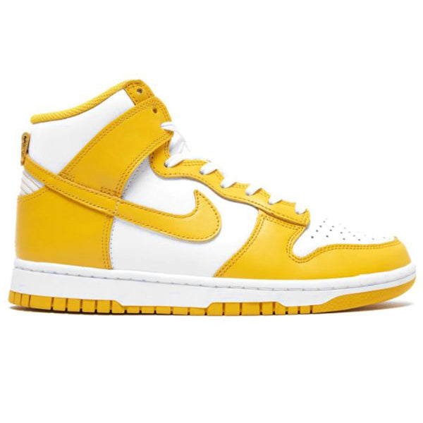 Nike - Dunk High Dark Sulfur (W)