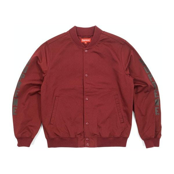 Supreme - Antihero Bomber Jacket