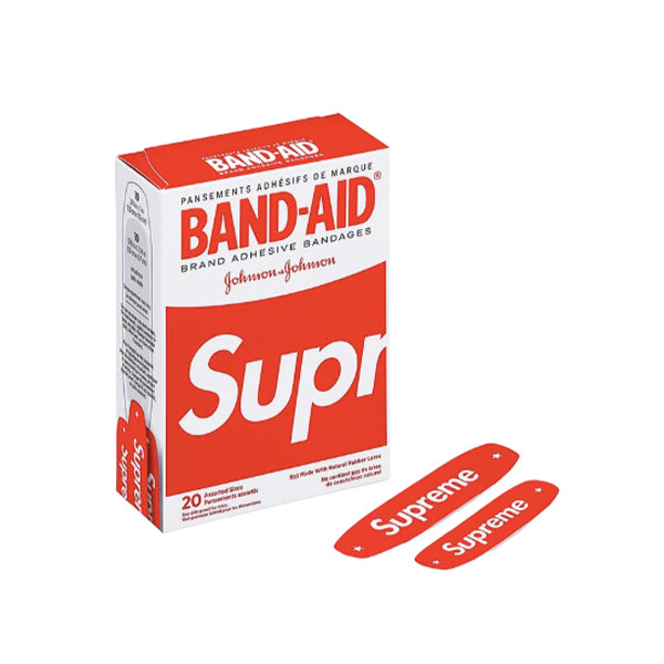 Supreme - Band Aid (Pack of 20)