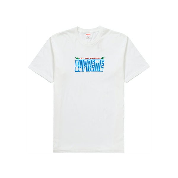 Supreme - Ultra Fresh Tee (White)