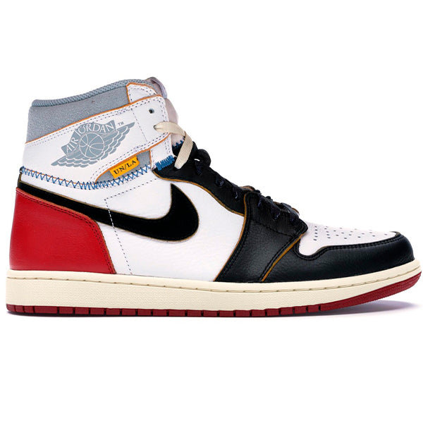 Nike Jordan 1 Retro High - Union Los Angeles Black Toe