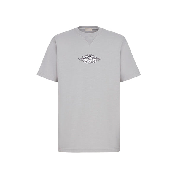 Dior x Jordan - Air Dior T-Shirt (Grey)