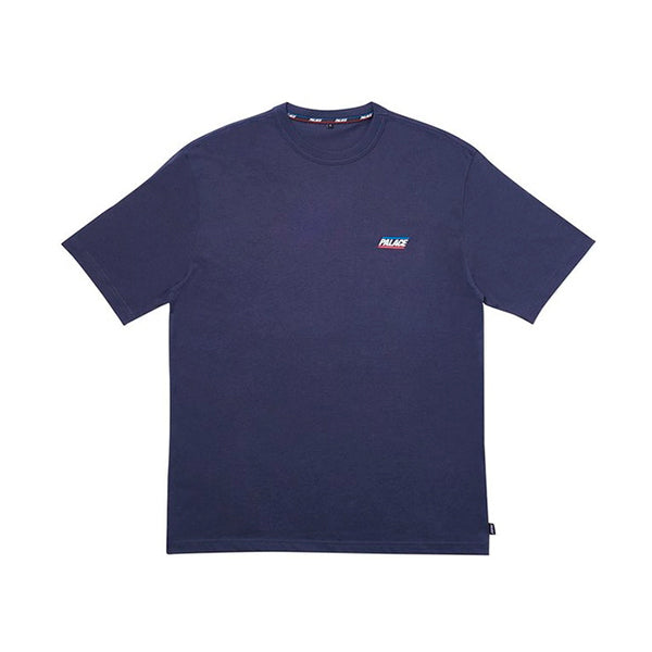 Palace - Basically T-Shirt (Navy)