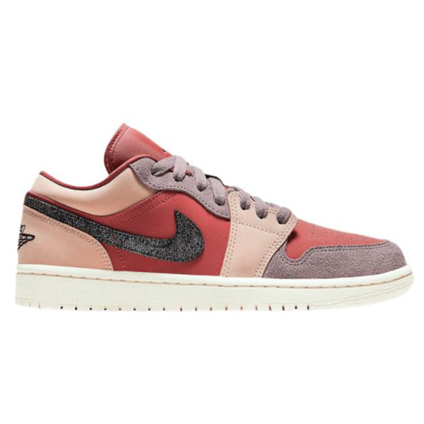 Nike Jordan 1 Low - Canyon Rust (W)