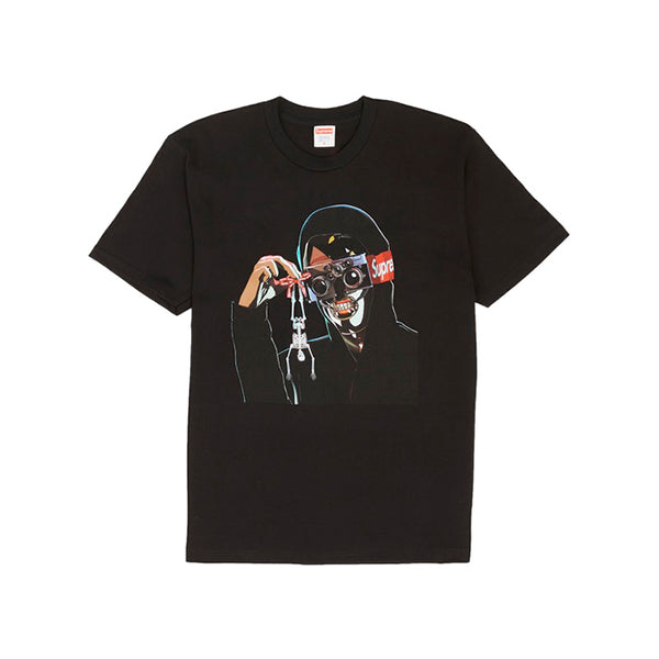 Supreme - Creeper Tee (Black)