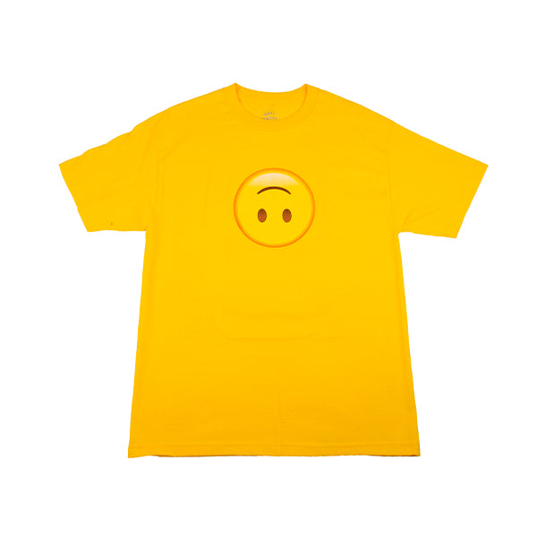 ASSC -  HMU Smiley Tee (Yellow)