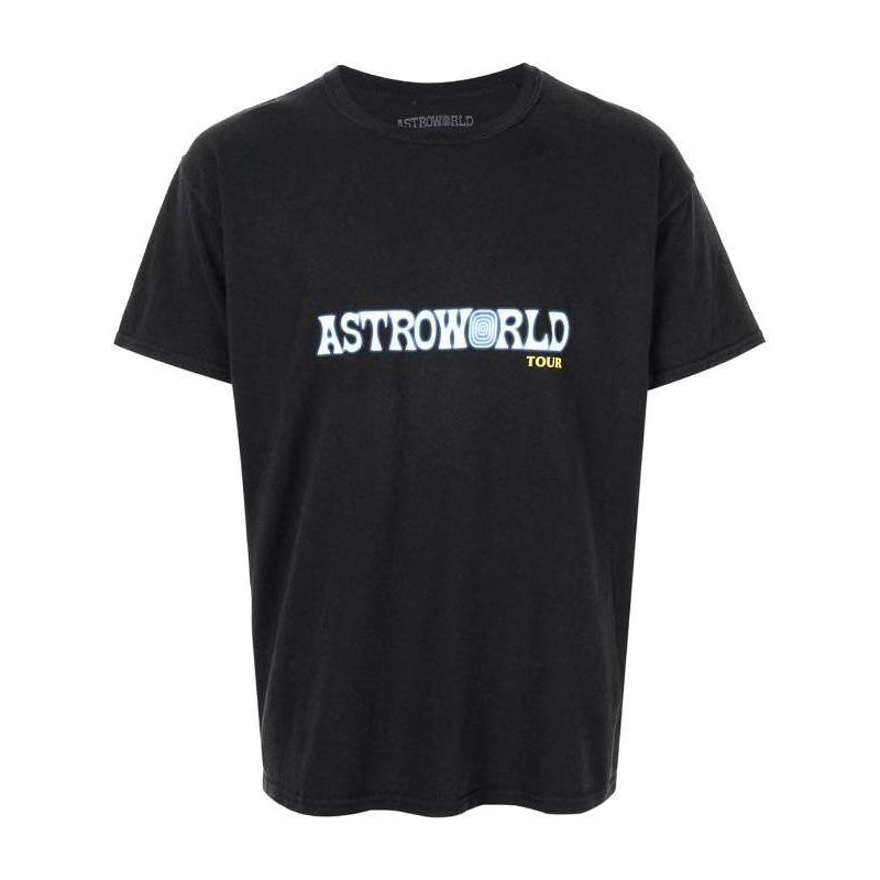 Astroworld - Wish You Were Here Tour Tee
