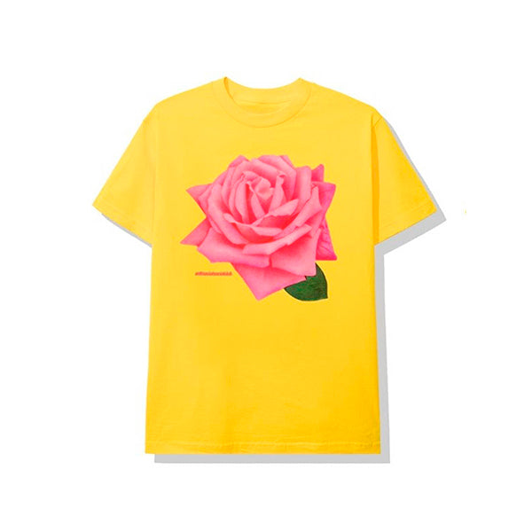 ASSC -  Underglow Tee (Yellow)