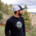 Winter Hike Long Sleeve Shirt