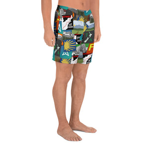 App Icon Shorts (Men's)
