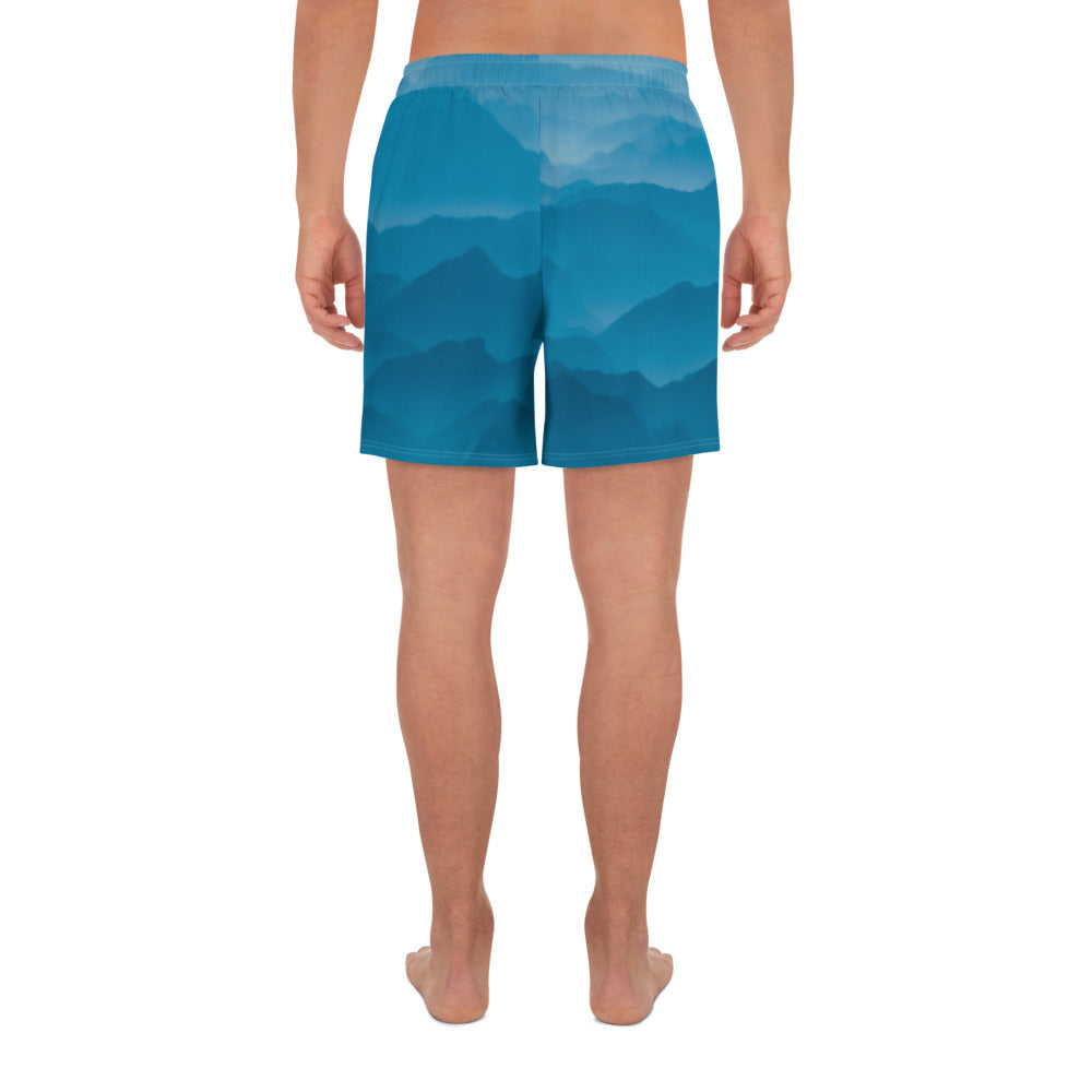 Blue Mountains Shorts (Men's)