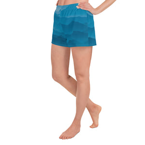 Blue Mountains Shorts (Women's)
