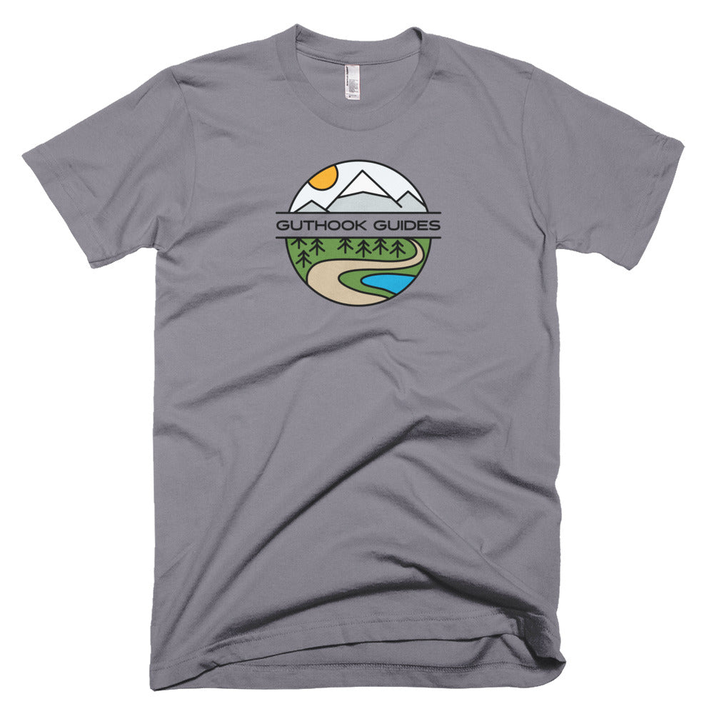 Day Hike T-Shirt