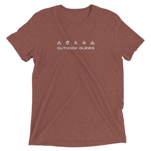 Guthook Guides T-shirt