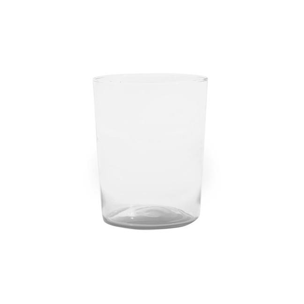 CHROMA LARGE GLASSWARE IN CLEAR
