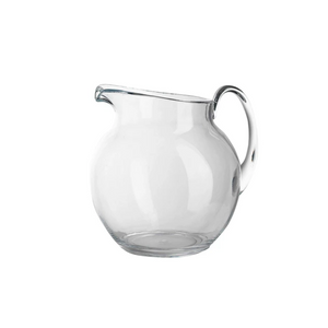 PLUTONE PITCHER IN CLEAR