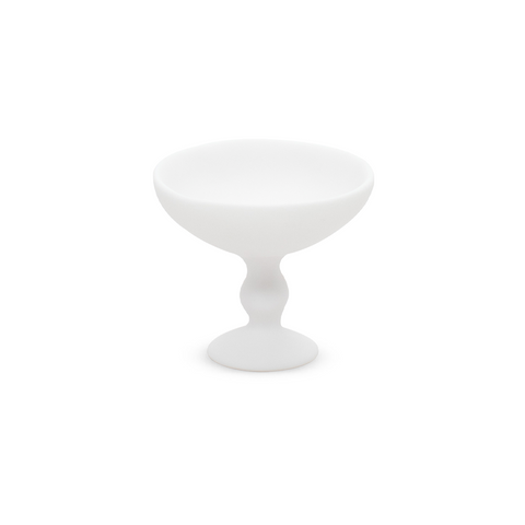 TINA FREY PEDESTAL ICE CREAM BOWL