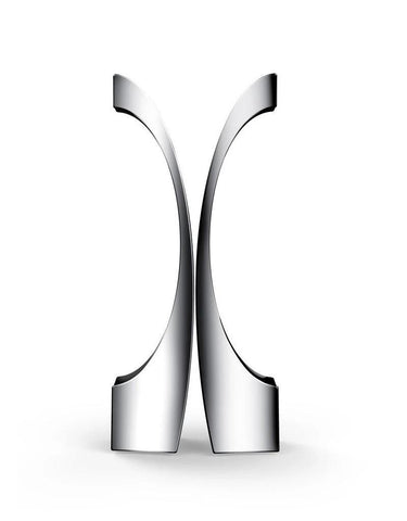 AURO CANDLESTICKS - PAIR
