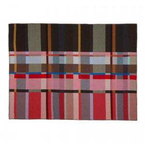 WALLACE AND SEWELL LASDUN BLOCK THROW