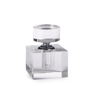 SMALL CUBE PERFUME BOTTLE