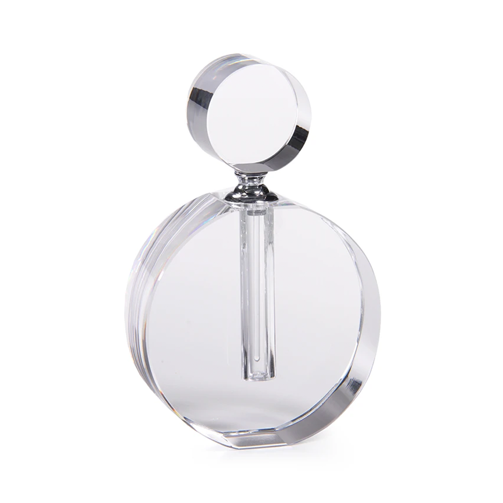 LARGE DOUBLE O PERFUME BOTTLE