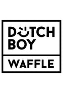 Dutch Boy Waffles