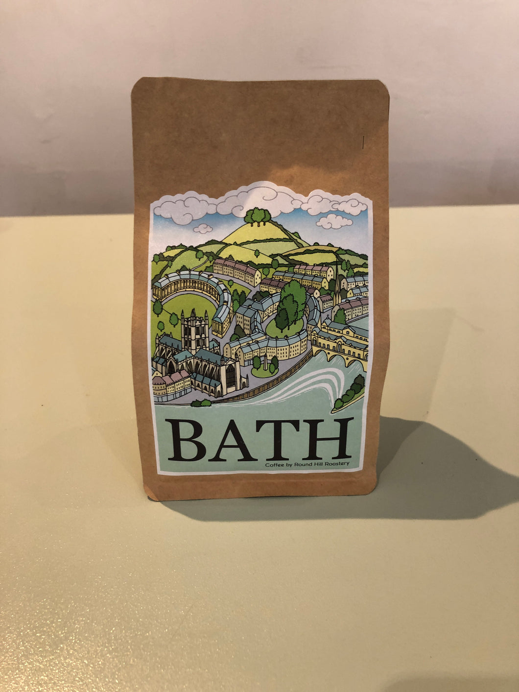 Bath Coffee