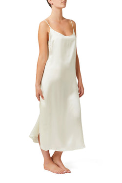 WILLOW THIN STRAP NIGHTGOWN