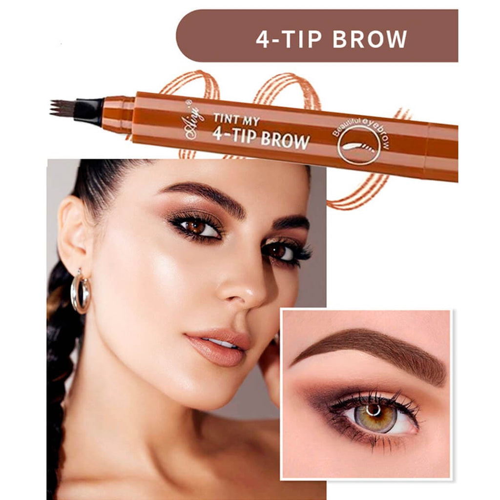 Tint My Brow™ Eyebrow Pen - Waterproof Microblading Pen