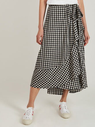 color:Gingham