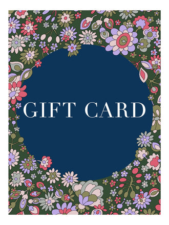 Online Gift Card - Test